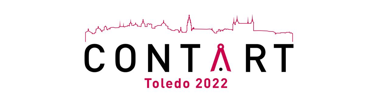 CONTART 2022 | Toledo, 12 y 13 de mayo