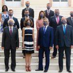 Junta de Gobierno y asesores (III)