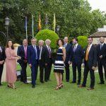 Junta de Gobierno y asesores (II)